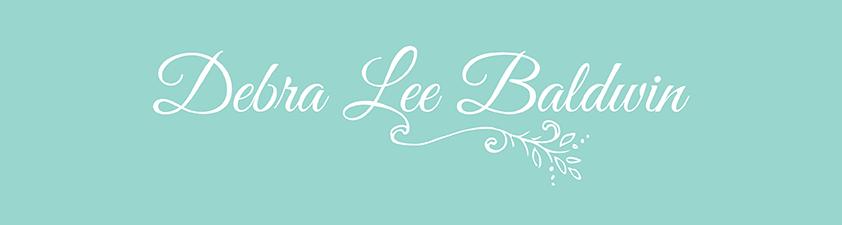 Logo Debra Lee Baldwin
