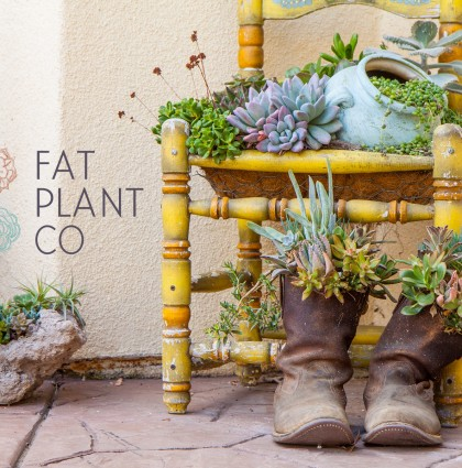 Fat Plant Co.