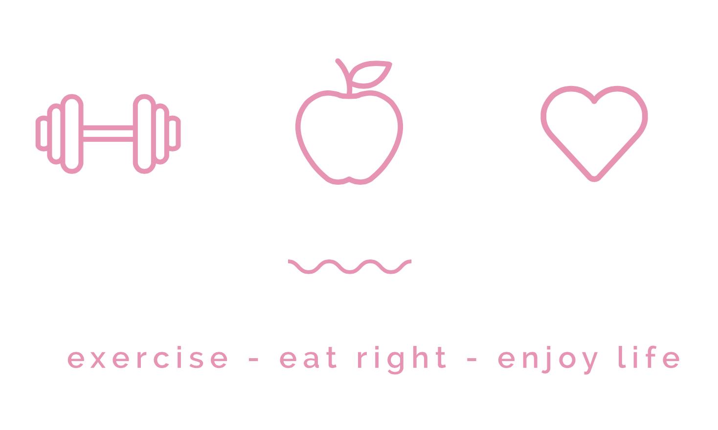 Amy Van Liew Exercise Eat Right Enjoy Life