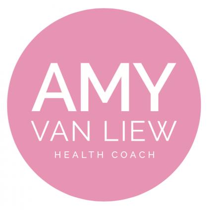 Amy Van Liew